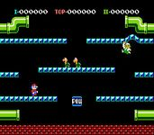 Video Game: Mario Bros.