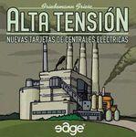 Alta Tensión: Nuevas Tarjetas de Centrales Eléctricas