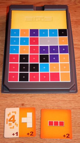 Board Game: BITS