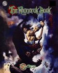 RPG Item: The Ragnarok Book