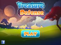 Video Game: Treasure Defense