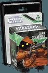 Board Game: Star Wars: Imperial Assault – Jawa Scavenger Villain Pack