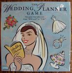 Board Game: The Wedding Planner Game
