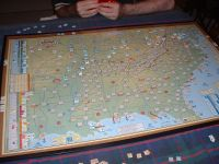 Board Game: For the People