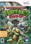 Video Game: Teenage Mutant Ninja Turtles: Smash-Up