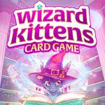 Board Game: Wizard Kittens