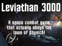 Board Game: Leviathan 3000: Space Warfare