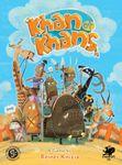 Board Game: Khan of Khans