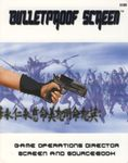 RPG Item: Bulletproof Screen