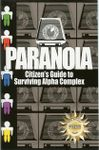 RPG Item: Paranoia: Citizen's Guide to Surviving Alpha Complex