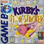 Video Game: Kirby's Star Stacker
