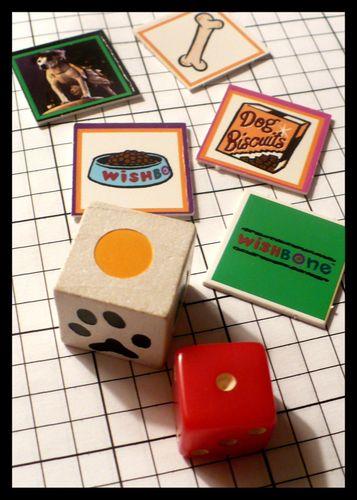 Board Game: The Wishbone Game