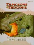 RPG Item: Dungeon Tiles Master Set: The Wilderness