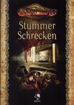 RPG Item: Stummer Schrecken