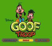 Video Game: Goof Troop