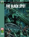 RPG Item: The Black Spot (5E)