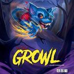 Board Game: GROWL