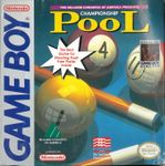 Video Game: Championship Pool