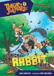RPG Item: Tricky Journeys #2: Tricky Rabbit Tales