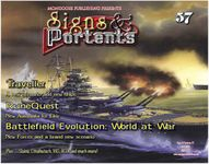 Issue: Signs & Portents (Issue 57 - Jun 2008)