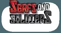Board Game: Serfs & Soldiers