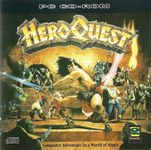 Video Game: HeroQuest