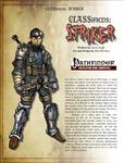 RPG Item: CLASSifieds: Striker