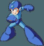 Character: Mega Man