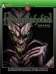 RPG Item: Arachnophobia!