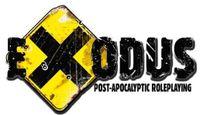 RPG: Exodus Post-Apocalyptic Roleplaying