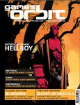 Issue: Games Orbit (Issue 2 - Apr/Mai 2007)