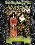 RPG Item: Dark Kingdom of Jade Adventures