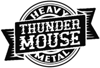 Series: Heavy Metal Thunder Mouse