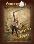 RPG Item: Fantasy8s: Tarvek's Tower
