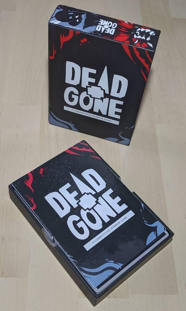 Dead + Gone