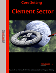 RPG Item: Clement Sector Core Setting