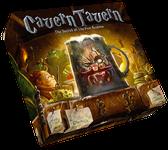 Board Game: Cavern Tavern