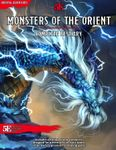 RPG Item: Monsters of the Orient: Complete Bestiary