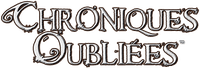 RPG: Chroniques Oubliées Fantasy