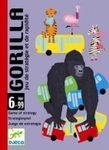 Board Game: Gorilla