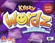 Board Game: Krazy Wordz: Erwachsenen Edition