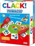 Board Game: CLACK! Thwack!