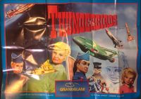 Video Game: Thunderbirds (1989)