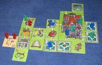 Board Game: Monastery