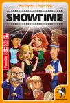 Board Game: Showtime