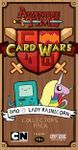 Board Game: Adventure Time Card Wars: BMO vs. Lady Rainicorn