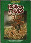 RPG Item: The Restless Dead