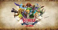 Video Game Compilation: Hyrule Warriors Legends