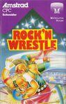 Video Game: Bop'n Wrestle
