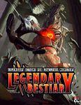 RPG Item: Legendary Bestiary: Legendary Actions for Low-Level Monsters